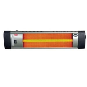 Ηλεκτρική Σόμπα Infrared  1800W 4004 Jag Επίτοιχη ή Επιδαπέδια