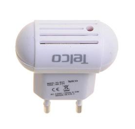 Ηλεκτρικό Εντομοαπωθητικό Υπερήχων για Κουνούπια Telco YL-921 Εμβέλεια 25m2