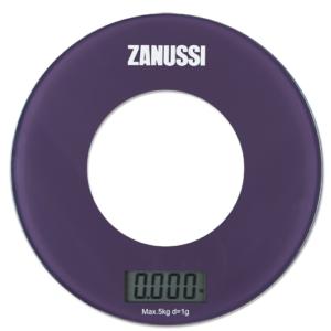 Ψηφιακή Ζυγαριά Κουζίνας ZANUSSI Bologna 5Kg