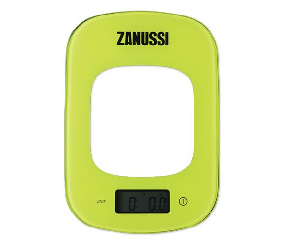 Ψηφιακή Ζυγαριά Κουζίνας ZANUSSI Venezia 5Kg