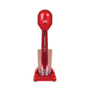 ΑΝΑΔΕΥΤΗΡΑΣ - Φραπιέρα Rosso με Βάση IQ ΕΜ-569 100W Κόκκινο