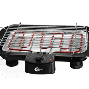 Ηλεκτρικό BBQ OSCAR 2000W YD301-1