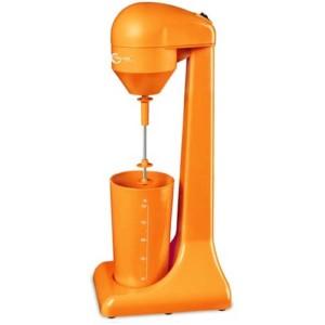 Φραπιέρα Πλαστική Πορτοκαλί Οscar SH-709 OR 65W