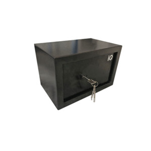 180010-516-Χρηματοκιβώτιο IQ HO-803 Ασφαλείας με Κλειδί