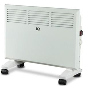 Θερμοπομπός Panel IQ 1434 2000W Με Ροδάκια