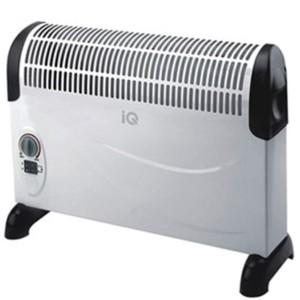 Θερμοπομπός Convector 2000W IQ ΗΤ-1486