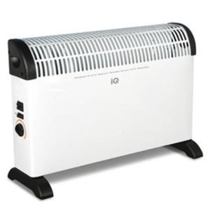 Θερμοπομπός Convector 2000W IQ HT-1489