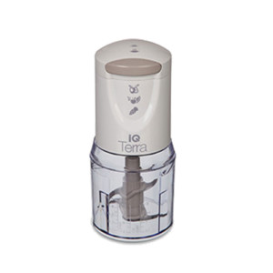 Multi ΜΠΛΕΝΤΕΡ IQ Terra BL-568 IQ 400W με Διπλά Μαχαίρια για Πάγο