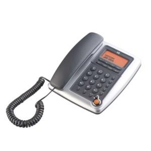 Τηλέφωνο Επιτραπέζιο με Αναγνώριση IQ DT-840CID