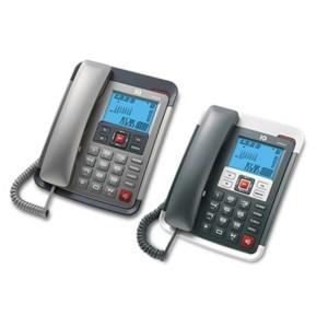 Τηλέφωνο Επιτραπέζιο με Αναγνώριση Κλήσης IQ DT-891 CID