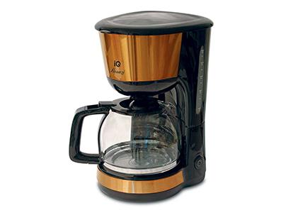 Καφετιέρα IQ Bronzi CM-180 1