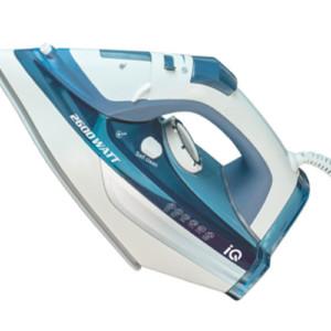 Ατμοσίδερο IQ EI-897 2600W Μπλε