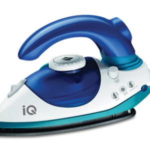 Ηλεκτρικό Σίδερο Ταξιδιού IQ EI-886 900W Μπλε