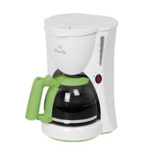 Καφετιέρα IQ CM-130 Verde 1.2lt 800W 12 Φλυτζάνια