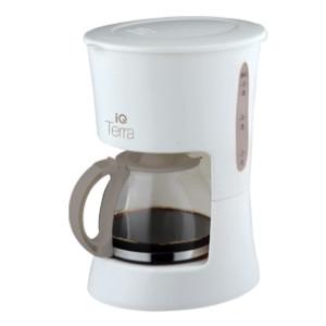 Καφετιέρα IQ CM-150 Terra 550W 6 Φλυτζάνια