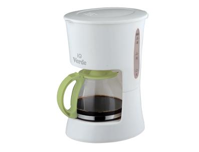Καφετιέρα IQ CM-150 Verde 550W 6 Φλυτζάνια