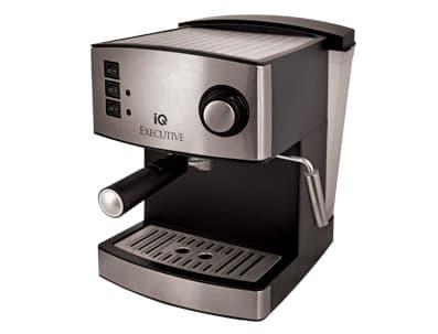 1806155-463-Καφετιέρα Μηχανή Espresso IQ CM-170 850W 15Bar