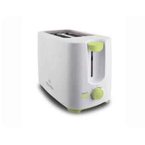 Φρυγανιέρα Λευκή/Πράσινη 2 θέσεων 600-700W IQ ST-600