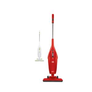 180840-449-Σκούπα Ηλεκτρική με Μπαστούνι Κόκκινη IQ VC-920