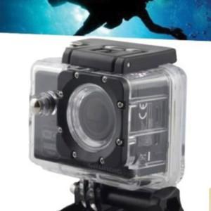 HD Action Camera 720P με Αδιάβροχη θήκη GRUNDIG