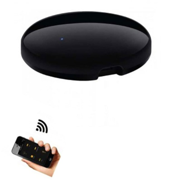 195-52414-WIFI Γενικό Remote Control συμβατό με Amazon Alexa και Google Assistant V-Tac 8651