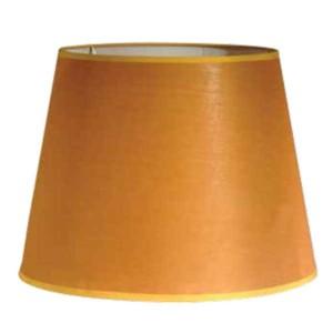 195-52468-Καπέλο Ø40 Μόκα Ύφασμα CL-40-MK ARlight