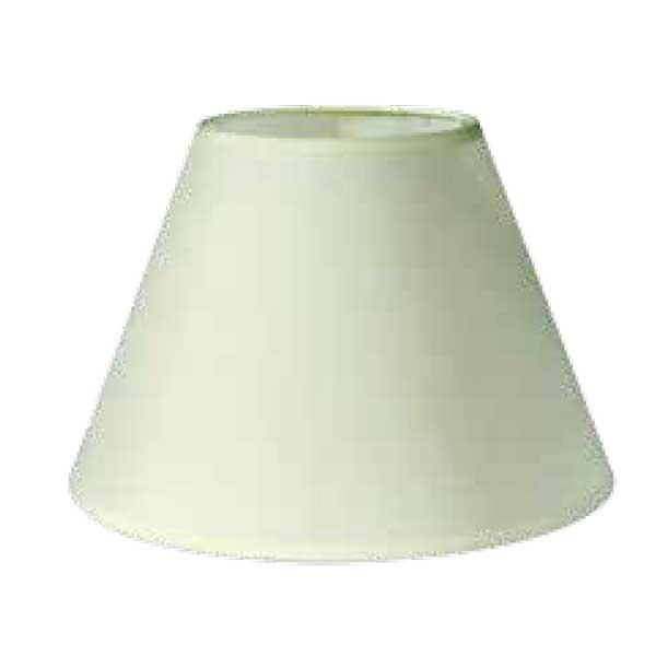 195-52471-Καπέλο Ø30 Εκρού Ύφασμα CL-30-EK ARlight