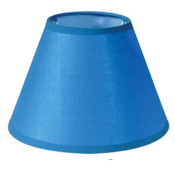 195-52487-Καπέλο Ø20 Μπλε Ύφασμα CL-20-BL ARlight