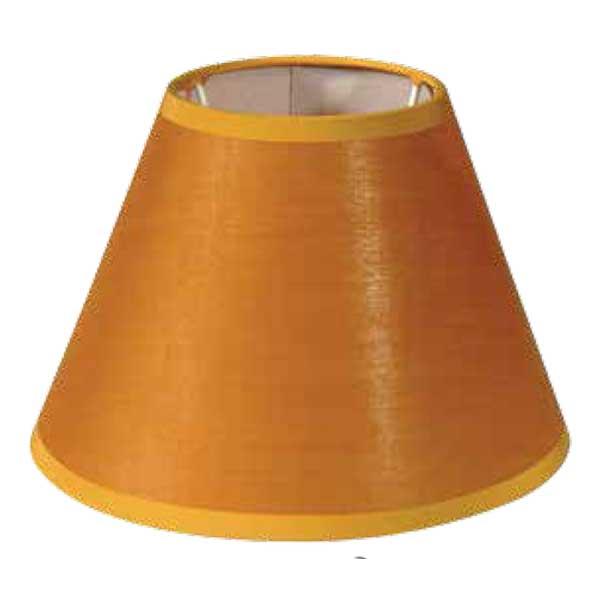 195-52489-Καπέλο Ø20 Μόκα Ύφασμα CL-20-MK ARlight