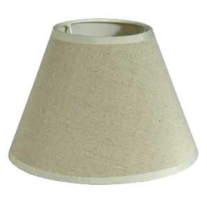 195-52493-Καπέλο Ø20 Μπεζ Ύφασμα CL-20-BG ARlight