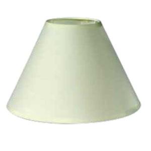 195-52496-Καπέλο Ø14 Εκρού Ύφασμα CL-14-EK ARlight