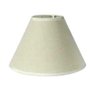 195-52498-Καπέλο Ø14 Μπεζ Ύφασμα CL-14-BG ARlight