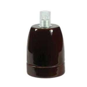 195-52518-Ντουί Καφέ Πορσελάνης DS-250-BW ARlight