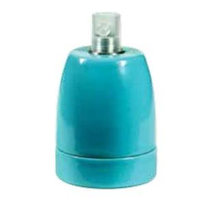 195-52520-Ντουί Μπλε Πορσελάνης DS-250-BL ARlight