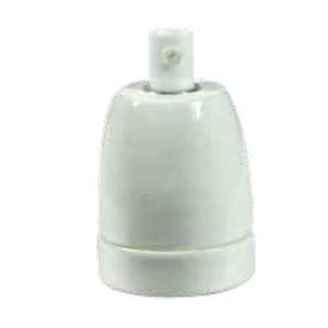 195-52521-Ντουί Λευκό Πορσελάνης DS-250-WH ARlight