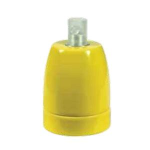 195-52522-Ντουί Κίτρινο Πορσελάνης DS-250-YL