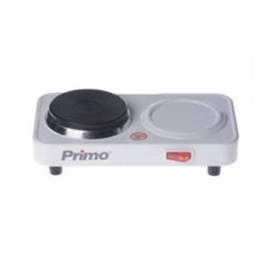 Ηλεκτρική Εστία Καφέ Primo ES-2308 450W