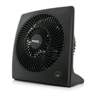 Ανεμιστήρας Box Fan Air Monster 18cm PRIMO 15727 Μαύρος
