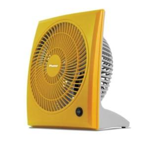 Ανεμιστήρας Box Fan 23cm PRIMO 15729 Κίτρινος