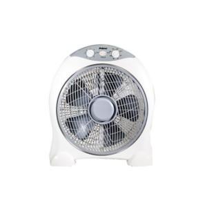 Ανεμιστήρας Box Fan Με Χρονοδιακόπτη 30cm PRIMO KYT1206