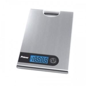 Ζυγαριά Τροφίμων Ψηφιακή Inox Με Χερούλι Primo XY 8051