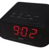 5514883-0219-Akai CR002A-219 Ψηφιακό διπλό ράδιο ξυπνητήρι