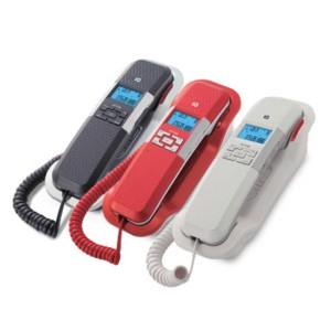 Τηλέφωνο Επιτραπέζιο Γόνδολα Mini με Αναγνώριση Κλήσεων IQ DT-77CID