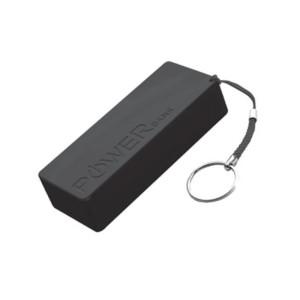2010063-455-ESPERANZA Power Bank 5V (5.000 mAh) Μαύρο με Ένδειξη Φόρτισης