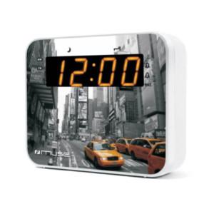 ΡαδιόΡολόϊ Muse M-165NY Μπαταρίας-Ρεύματος Ψηφιακό