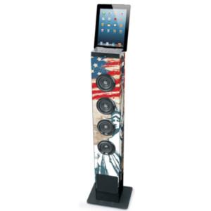 Ηχείο Bluetooth Πύργος Αμερική Muse M-1200US
