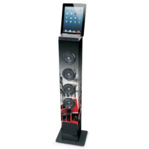 2010796/3-285-Ηχείο Bluetooth Πύργος Λονδίνο Muse M-1200LD