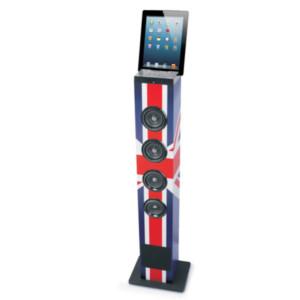 Ηχείο Bluetooth Πύργος Βρετανία Muse M-1200BTK
