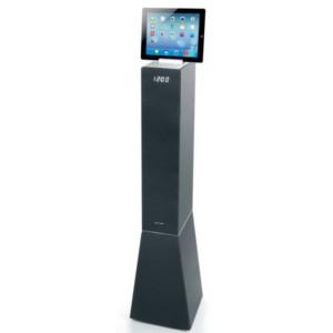 Ηχείο Bluetooth Πύργος Μαύρος Muse M-1200BT