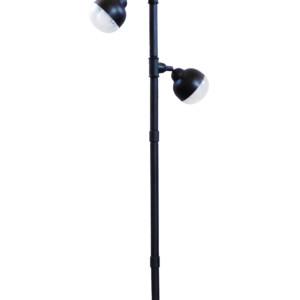 Φωτιστικό Δαπέδου 3Φ Industrial PP-27 Floor Lamp C-010